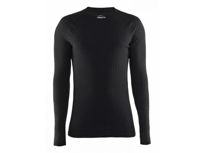 triko warm wool black M