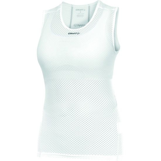triko cool mesh superlight white L
