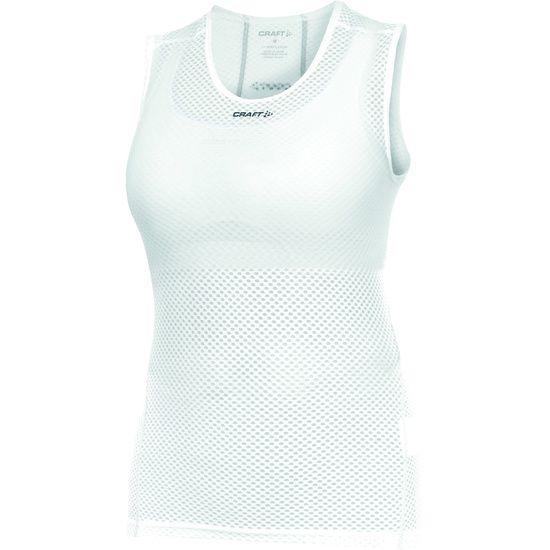triko cool mesh superlight white XXL