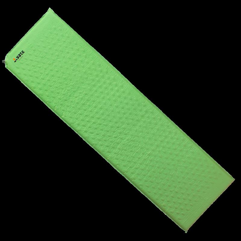 karimatka samonafukovací YATE CALIMAN zelená