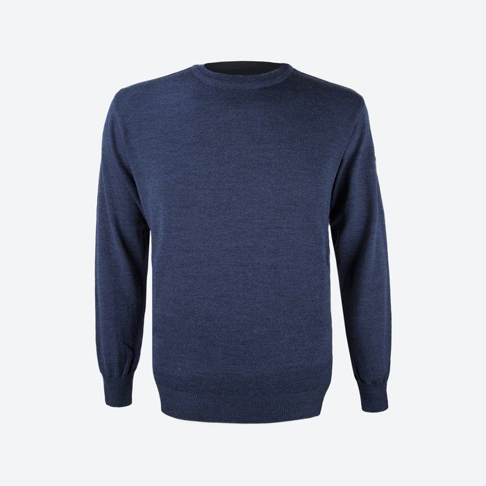 pánský svetr 4101 108 navy XL