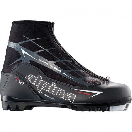 Alpina 5004-3K T 10 black/white 49
