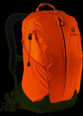 batoh AC Lite 17 paprika-khaki