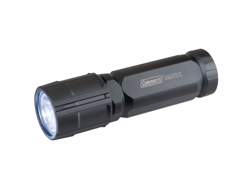 High Power Aluminium LED Flashlight