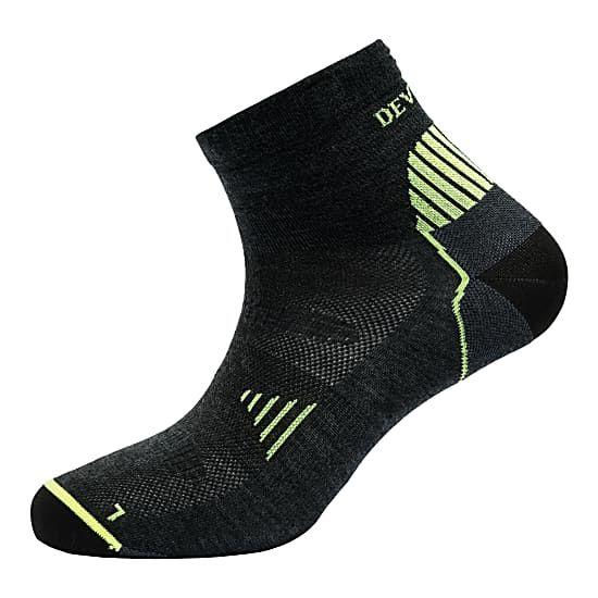 ponožky Energy Ankle Sock vel. 38-40