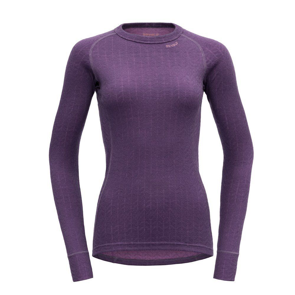 triko duo active shirt purple M