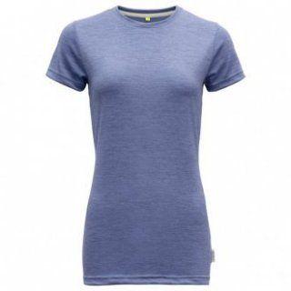 triko breeze T-shirt bluebell melange M