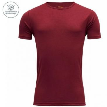 triko breeze T-shirt syrah M