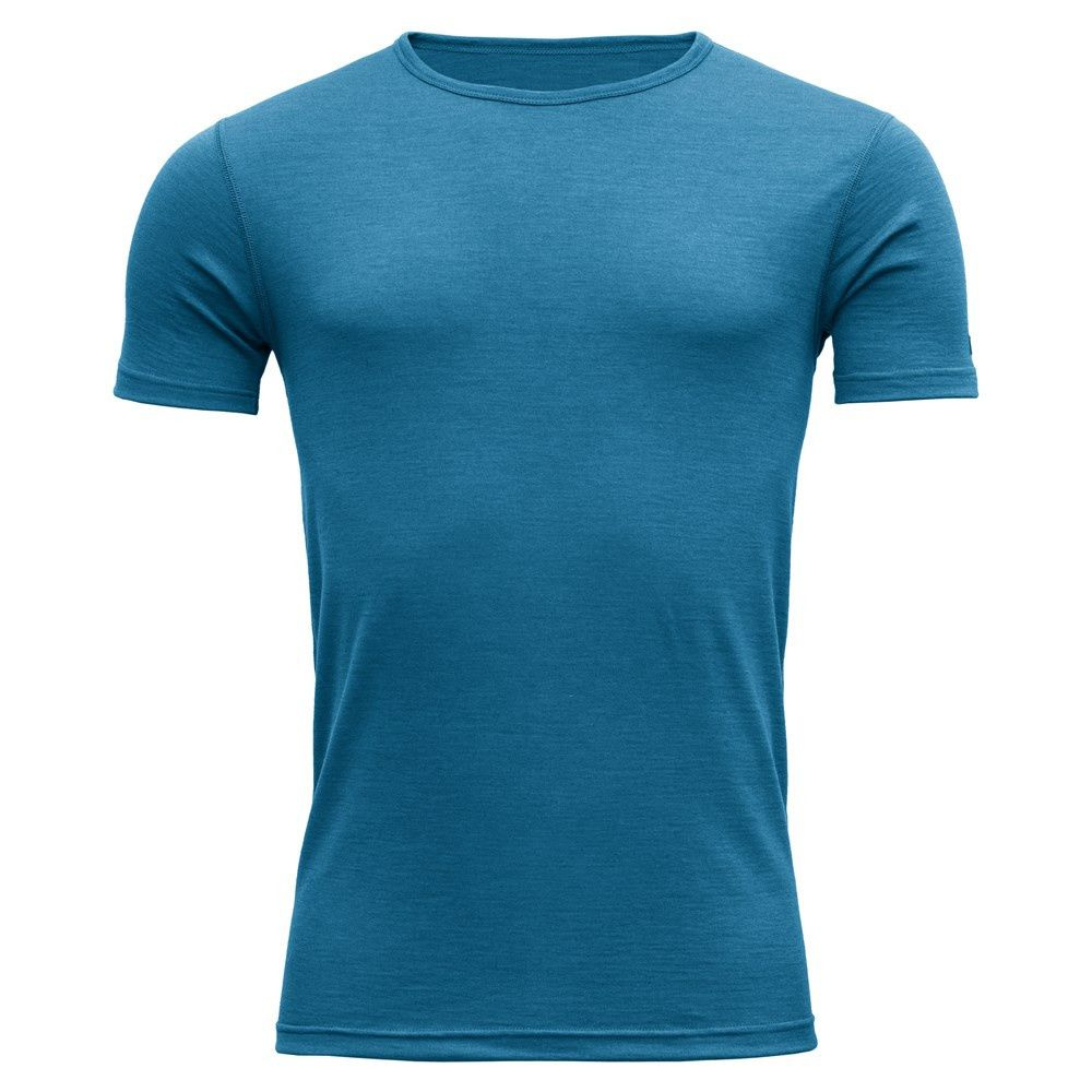 triko breeze T-shirt blue melange S
