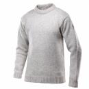 svetr Nansen grey melange L