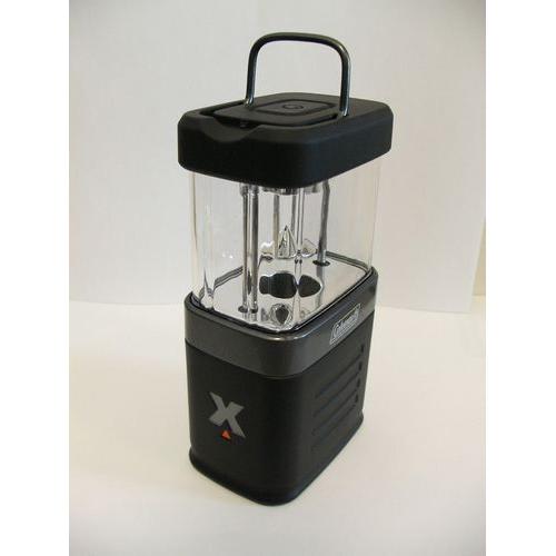 Pack-Away Lantern