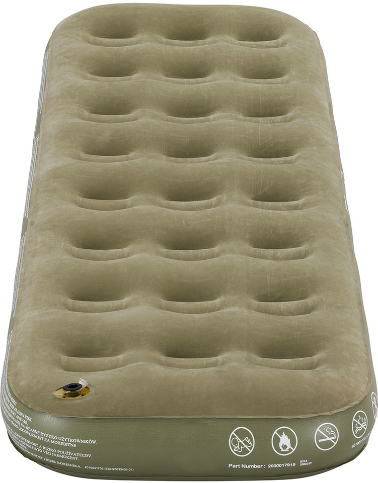Comfort Bed Compact Single