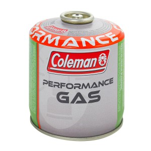 Coleman 300 Performance