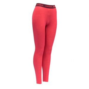 spodky duo active long johns poppy L