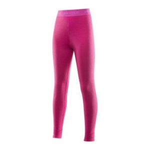 spodky duo active long johns cerise 16